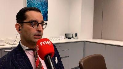 Las mañanas de RNE con Íñigo Alfonso - Brexit | El futuro de las relaciones comerciales entre España y Reino Unido - Escuchar ahora