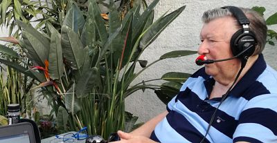 Boletines RNE - Los británicos en España: Tenerife - Escuchar ahora