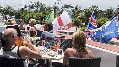 24 horas - Los turistas británicos podrán viajar a Baleares sin realizar cuarentena a su regreso - Escuchar ahora