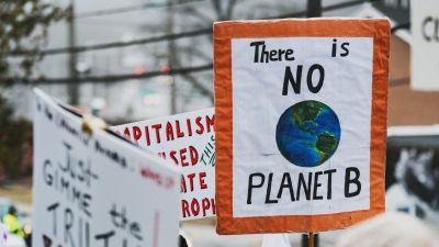 Reportajes 5 Continentes - El cambio climático, a segundo plano por el coronavirus - Escuchar ahora