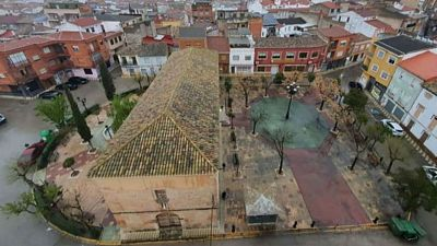 14 horas - La localidad albaceteña de Villamalea, de nuevo confinada - Escuchar ahora
