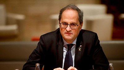 """14 horas - Cataluña entrará este viernes en """"nueva normalidad"""" - Escuchar ahora"""