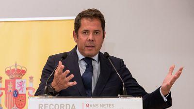 """Las mañanas de RNE con Íñigo Alfonso - Gerardo Cuerva (CEOE): """"Los ERTE funcionan, pero no son lo único que necesitan las empresas"""" - Escuchar ahora"""