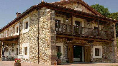 En clave Turismo - Preciosas vistas y atención personalizada en Los Prados 45 - 21/06/21 - escuchar ahora