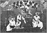 Club Trébol - 20 d'abril de 2019