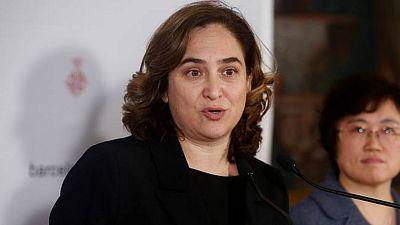 """Las Mañanas de RNE con Íñigo Alfonso - Colau: """"Hay que reorganizar las prioridades y la forma de hacer política tras esta crisis¿ - Escuchar ahora"""