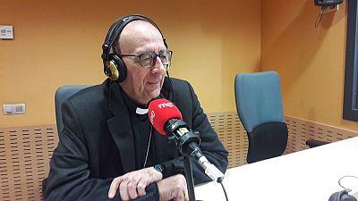"""Las mañanas de RNE con Íñigo Alfonso - Cardenal Omella: """"Tener las iglesias abiertas me parece una medida de esperanza"""" - Escuchar ahora"""