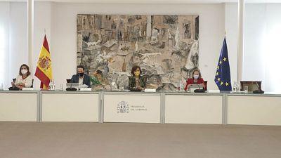 14 horas - El Consejo de Ministros declara el estado de alarma en Madrid - Escuchar ahora