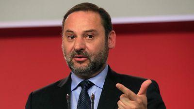 """Las mañanas de RNE con Íñigo Alfonso - Ábalos: """"El Gobierno vería bien un gran acuerdo nacional para relanzar el país"""" - Escuchar ahora"""