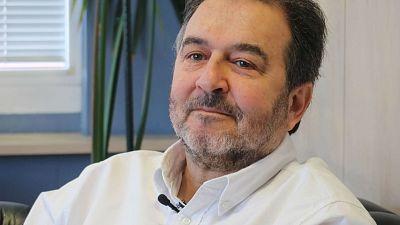 Las mañanas de RNE con Íñigo Alfonso - El doctor Antoni Plasencia no descarta un confinamiento local - Escuchar ahora