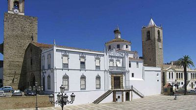 Las mañanas de RNE con Íñigo Alfonso - Sevillanos y madrileños invaden un pequeño pueblo de Badajoz durante la cuarentena - Escuchar ahora