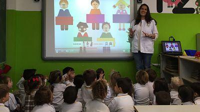 Las mañanas de RNE con Íñigo Alfonso - Las enfermeras escolares, una gran labor en la vuelta al cole - Escuchar ahora
