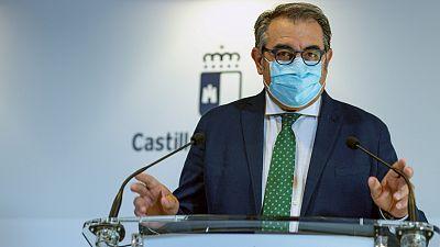 Las Mañanas de RNE - Castilla-La Mancha endurecerá las medidas para Navidad si fuese necesario - Escuchar ahora