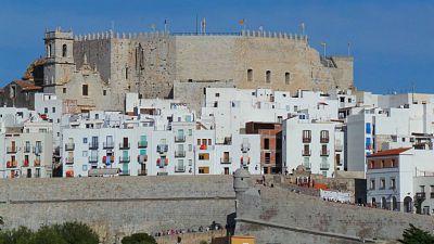 Las mañanas de RNE con Íñigo Alfonso - Peñíscola coloca bloques de hormigón para que no entren turistas - Escuchar ahora