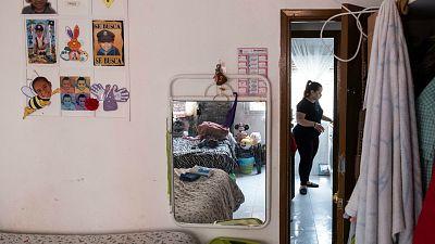 Las mañanas de RNE con ïñigo Alfonso -  'A tu lado', respuesta de Save The Chidren para las familias críticas - Escuchar ahora
