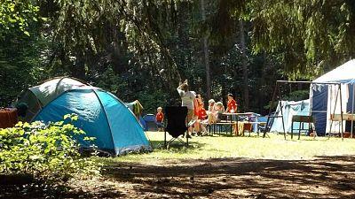 Las mañanas de RNE con Íñigo Alfonso - Los campings, una buena opción para este verano - Escuchar ahora