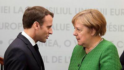 La UE sigue dividida ante la respuesta económica a la crisis