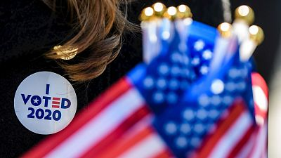 """España a las 8 Fin de Semana - Los demócratas en el exterior, contentos con la victoria de Biden: """"Es el presidente que más votos ha conseguido, por delante de Obama"""" - Escuchar ahora"""