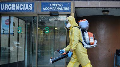 Las mañanas de RNE con Íñigo Alfonso - Dudas en el recuento de personas fallecidas por coronavirus - Escuchar ahora
