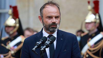Boletines RNE - Édouard Philippe, investigado por la gestión del coronavirus en Francia - Escuchar ahora