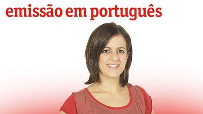 Emissão em português - Paulistana se apaixona de forma inesperada na pandemia - 29/07/20 - escuchar ahora