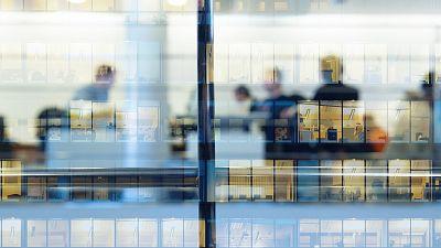 Boletines RNE - Los beneficios de las empresas se hundieron un 63% en el primer trimestre del año - Escuchar ahora