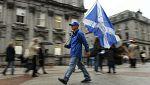 Escocia reabre el melón de la independencia