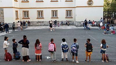 """Las mañanas de RNE con Íñigo Alfonso - Quique Bassat, pediatra: """"La vuelta al cole no tiene por qué amplificar la pandemia"""" - Escuchar ahora"""