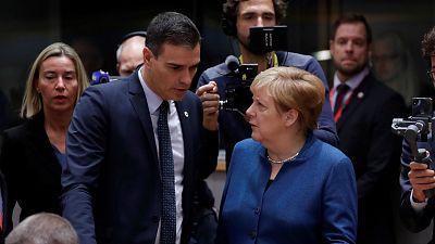 Las mañanas de RNE con Íñigo Alfonso - España busca a atraer a Italia y Países Bajos con una propuesta bien recibida en Bruselas - Escuchar ahora