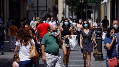 Boletines RNE - España supera los 30.000 fallecidos con coronavirus confirmados con PCR - Escuchar ahora