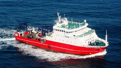 Españoles en la mar - XXXIV Campaña Antártica Española - 20/01/21 - escuchar ahora
