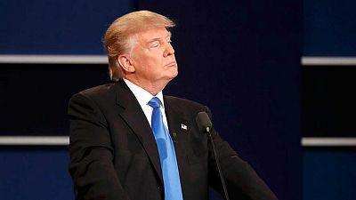 Las mañanas de RNE con Íñigo Alfonso - Estados Unidos supera los 80.000 fallecidos y Trump da la batalla contra el coronavirus por ganada - Escuchar ahora