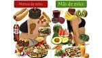 Comer bien y bienestar