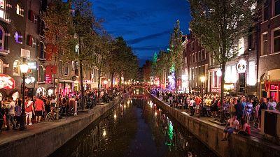 Europa abierta - Ámsterdam no quiere que vuelva la masificación turística - escuchar ahora