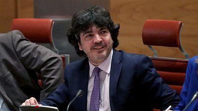 Europa abierta - Espíritu máximo de consenso en la Comisión de Reconstrucción sobre la UE