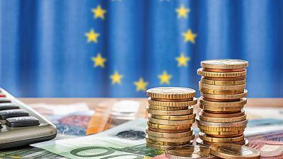 Europa abierta - Fondos europeos para España: el gran reto - Escuchar ahora