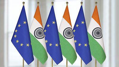 Europa abierta - India- Europa, una relación fundamental para el siglo XXI - escuchar ahora