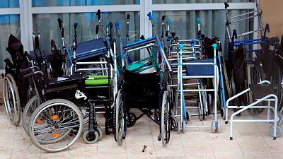 Las Mañanas de RNE con Íñigo Alfonso - Los fallecidos en residencias de mayores podrían alcanzar los 17.000 - Escuchar ahora