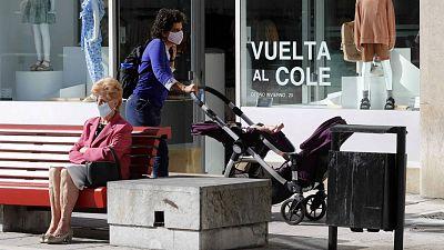14 horas - Las familias asturianas denuncian la falta de alternativas de conciliación ante el retraso del curso escolar - Escuchar ahora
