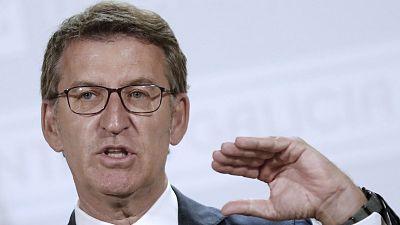 Boletines RNE - Feijoó propone la creación de un pasaporte Covid para el espacio Schengen - Escuchar ahora