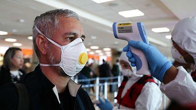 24 horas - Francia solo administrará mascarillas con receta médica - Escuchar ahora