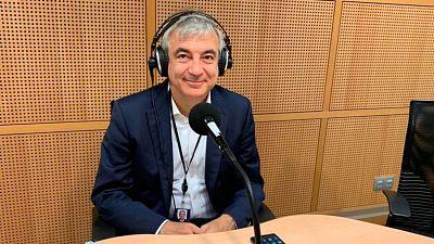 """Las mañanas de RNE con Íñigo Alfonso - Garicano (Cs): """"Mi gran preocupación es que tengamos la misma economía pero conduciendo Teslas"""" - Escuchar ahora"""