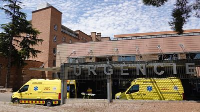 14 horas Fin de Semana - La Generalitat pide reducir la movilidad para evitar igualar la situación de Madrid