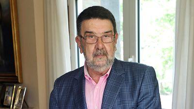 """Las mañanas de RNE con Íñigo Alfonso - Juan Gestal, epidemiólogo: """"Madrid necesita un confinamiento domiciliario"""" - Escuchar ahora"""