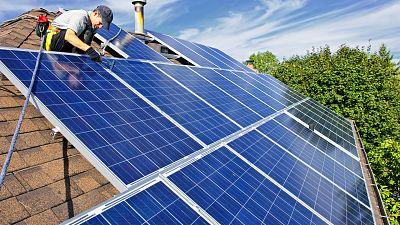 A golpe de bit - El sector fotovoltaico clave en la recuperación económica - 29/07/20 - escuchar ahora