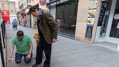 14 horas Fin de Semana - Los hosteleros aragoneses no abrirán este lunes - Escuchar ahora