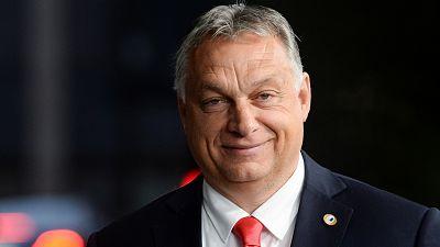Boletines RNE - Hungría cerrará sus fronteras a partir del 1 de septiembre - Escuchar ahora