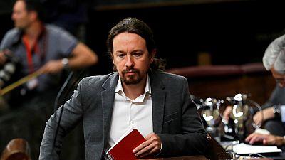 """14 horas - Iglesias: """"Sánchez tiene dos ofertas, por la izquierda y la derecha, y tiempo para decidir"""" - Escuchar ahora"""