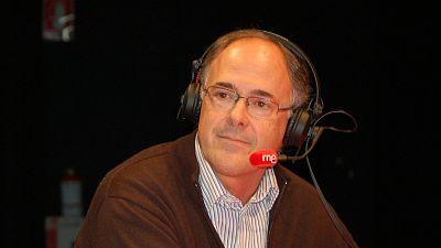 """Las mañanas de RNE con Íñigo Alfonso - Ildefonso Hernández (SESPAS) recomienda una desescalada prudente: """"No es lo mismo abrir Canarias que Andalucía"""" - Escuchar ahora"""