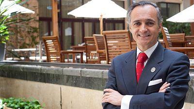"""Informativos fin de semana - 20 horas - Díaz Cardiel: """"Utilizar en campaña la enfemedad del presidente honestamente no me parece bien"""" - Escuchar ahora"""